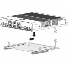 CMPCT-DIN-MNT Cisco крепежный комплект Cisco Catalyst 3650-CX, 2960-CX и компактных 2960L в стойку