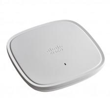 C9120AXI-E Cisco WIFI внутренняя точка доступа с 3 внутренними антеннами 1x 2,4 и 2x 5 GHz, 802.11ax