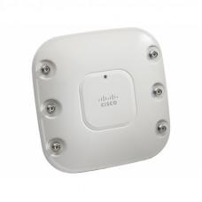 AIR-AP1261N-A-K9 Cisco WIFI внутренняя точка с внешними антеннами 2.4/5 GHz, 802.11b/g/n