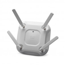AIR-CAP3702-P-R-K9 Cisco WIFI внутренняя точка с внешними антеннами 2.4/5 GHz, 802.11ac
