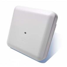 AIR-AP3802I-R-K9C Cisco Wi-Fi внутренняя точка доступа конфигурируемая, 2.4/5 GHz, 802.11ac