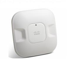 AIR-LAP1041N-E-K9 Cisco WIFI внутренняя точка со встроенными антеннами 2.4 GHz, 802.11b/g/n