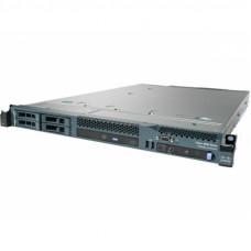 AIR-CT8510-SP-K9 Cisco WIFI контроллер с двойным источником питания AC
