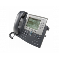IP-телефон Cisco IP Phone CP-7962G