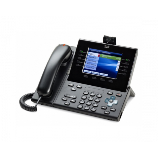 IP-телефон Cisco IP Phone CP-9951-C-CAM-K9