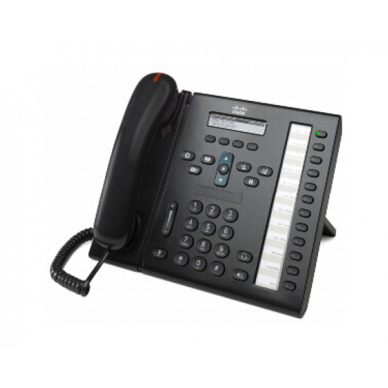 IP-телефон Cisco IP Phone CP-6961-C-K9