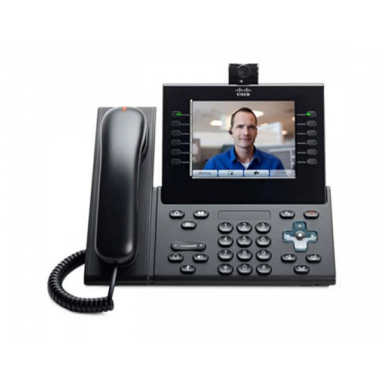IP-телефон Cisco IP Phone CP-9971-C-CAM-K9