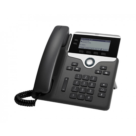 IP-телефон Cisco IP Phone CP-7841-K9