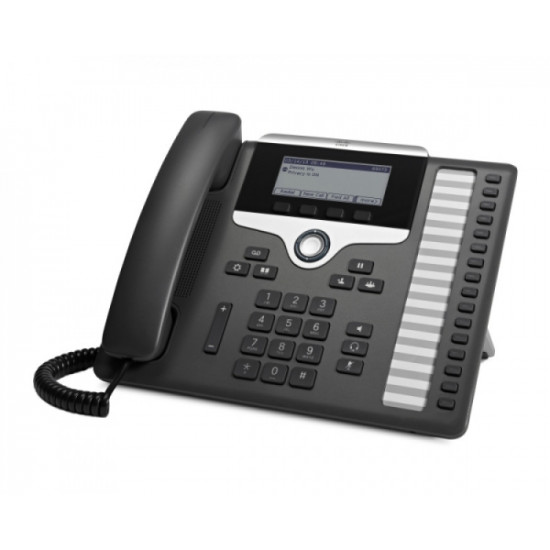 IP-телефон Cisco IP Phone CP-7861-K9