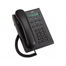 IP-телефон Cisco SIP Phone CP-3905