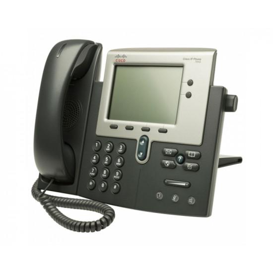 IP-телефон Cisco IP Phone CP-7942G-R