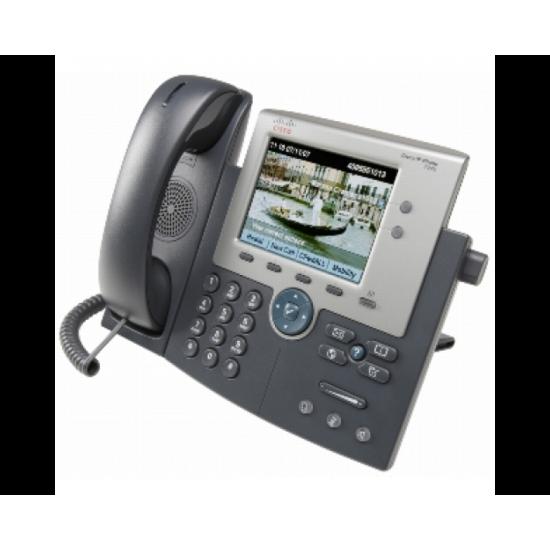 IP-телефон Cisco IP Phone CP-7945G