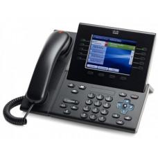 IP-телефон Cisco IP Phone CP-8961-C-K9