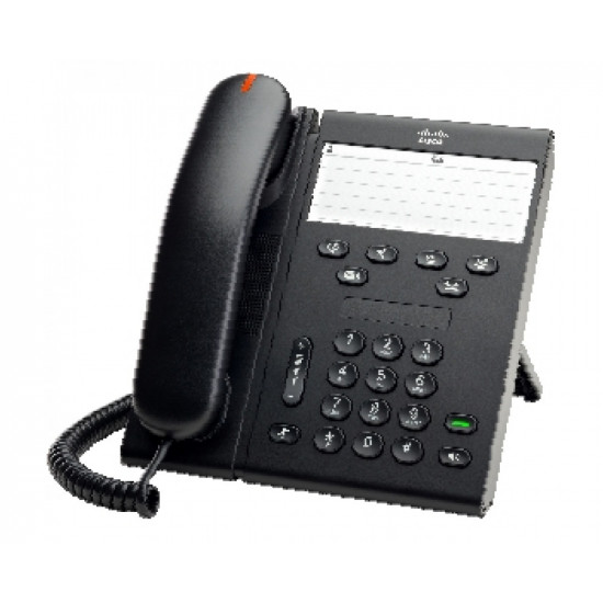 IP-телефон Cisco IP Phone CP-6911-C-K9