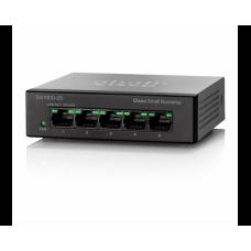 Коммутатор Cisco SG100D-05