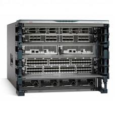 Шасси Cisco N77-C7706-B26S2E-R