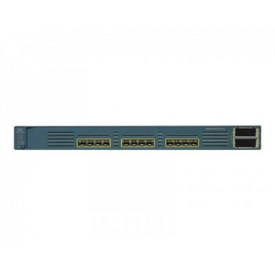 Коммутатор Cisco WS-C3560E-12SD-E