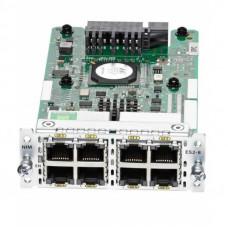Модуль расширения Cisco NIM-ES2-8