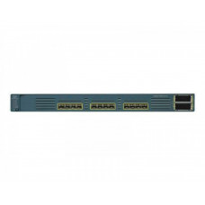 Коммутатор Cisco WS-C3560E-12SD-S