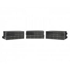 Коммутатор Cisco SF500-24MP