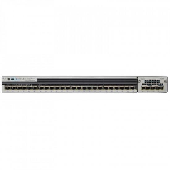 Коммутатор Cisco WS-C3750X-24S-S