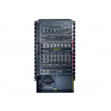 Коммутатор Cisco VS-C6513-S720-10G