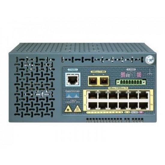 Коммутатор Cisco WS-C2955C-12