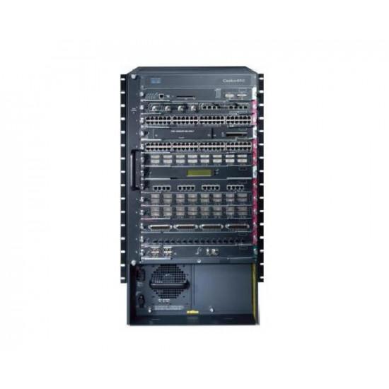 Коммутатор Cisco WS-C6513