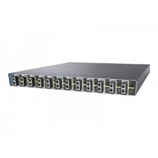 Коммутатор Cisco WS-C3560E-12D-E