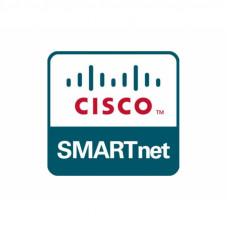 CON-SAU-CTVM25A Cisco SMARTnet сервисный контракт виртуального WIFI контроллера L-LIC-CTVM-25A 8X5XN