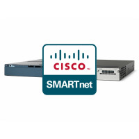 CON-SNT-3560X2PL Cisco SMARTnet сервисный контракт коммутатора Catalyst WS-C3560X-24P-L 8X5XNBD 1год