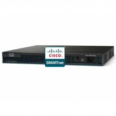 CON-SNT-2901CMST Cisco SMARTnet сервисный контракт IP АТС Cisco 2901-CME-SRST 8X5XNBD на 1год