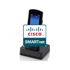 CON-SNT-SPA02TXU Cisco SMARTnet сервисный контракт IP телефона Cisco SPA302D 8X5XNBD 1год