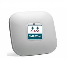 CON-SNT-C262IR Cisco SMARTnet сервисный контракт WIFI точки доступа AIR-CAP2602I-R-K9 8X5XNBD 1год