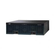 Маршрутизатор Cisco 3925E-SEC/K9
