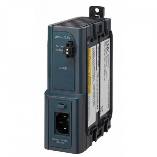 Блок питания Cisco PWR-IE50W-AC=