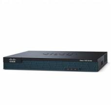 Маршрутизатор Cisco CISCO1921-SEC/K9