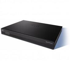 Маршрутизатор Cisco ISR4321-SEC/K9