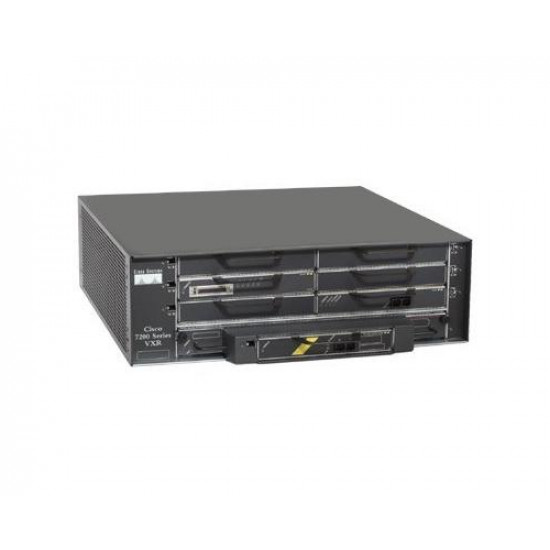 Маршрутизатор Cisco 7206-IPV6/ADSVC/K9