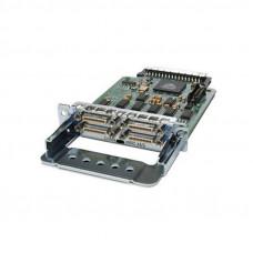 Модуль Cisco HWIC-4A/S=