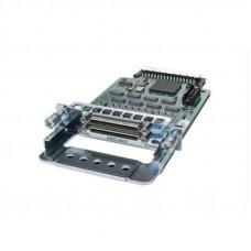 модуль Cisco HWIC-8A/S-232=