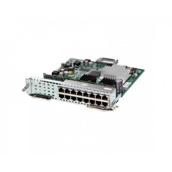 Модуль расширения Cisco SM-X-ES3-16-P