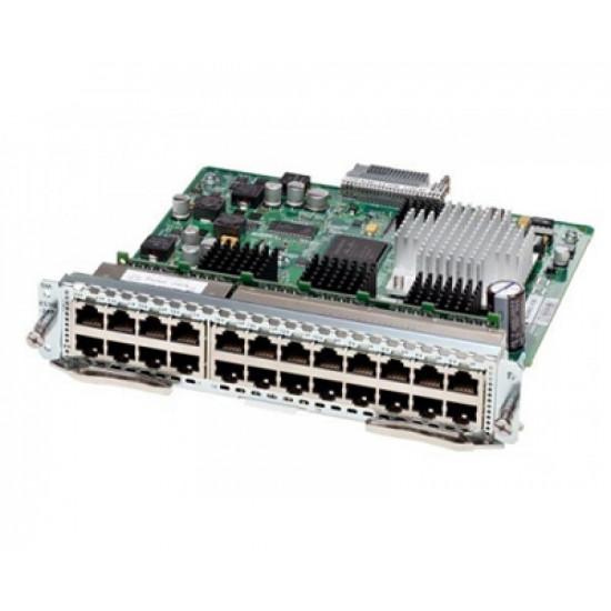 Модуль расширения Cisco SM-X-ES3-24-P