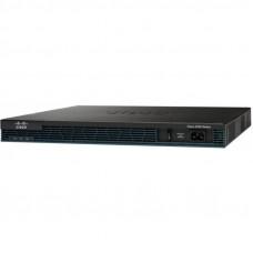 Маршрутизатор Cisco CISCO2901/K9