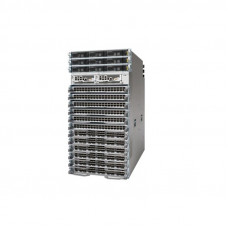 8808-SYS Cisco шасси LAN маршрутизатора, 8 слотов, 16U
