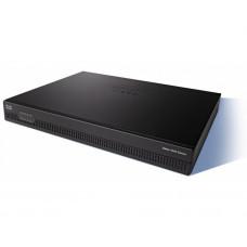 Маршрутизатор Cisco ISR4321-VSEC/K9
