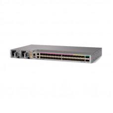 N540-ACC-SYS Cisco модульный LAN маршрутизатор 24x 1GE/10GE, 10x MGE. Industrial Temp