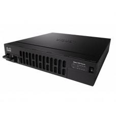 Маршрутизатор Cisco ISR4351-VSEC/K9