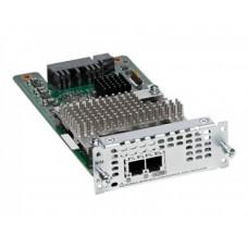 Модуль расширения Cisco NIM-2FXS