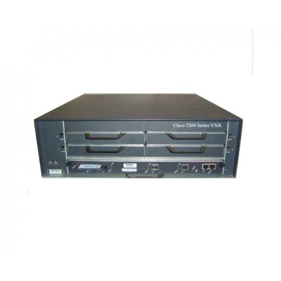Маршрутизатор Cisco 7206VXR/NPE-G1